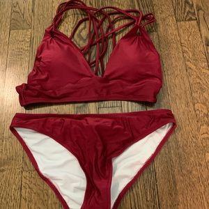 NWT Cupshe Bikini